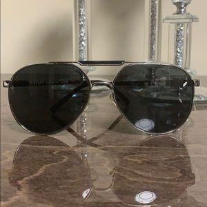 Versace mod 2155 - 1001/87 sunglasses